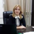 Исламова Марина Расуловна